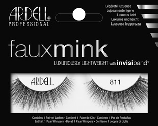 ARDELL FAUX MINK INVISIBAND #811