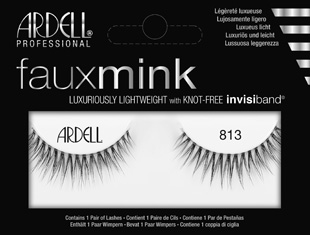 ARDELL FAUX MINK INVISIBAND #813