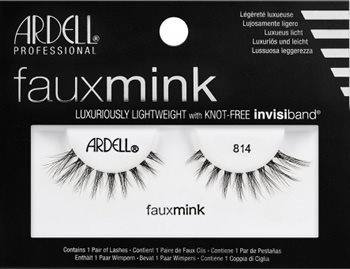 ARDELL FAUX MINK INVISIBAND #814
