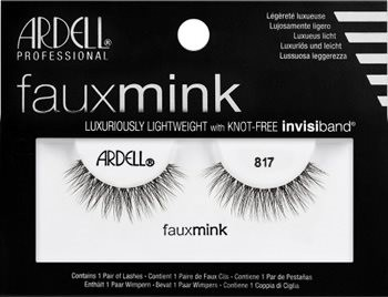 ARDELL FAUX MINK INVISIBAND #817