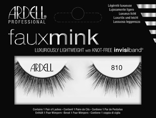 ARDELL FAUX MINK INVISIBAND #810