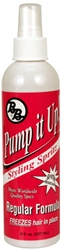 BB PUMP IT UP SPRITZ REGULAR 55%