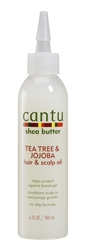 CANTU SHEA BUTTER HAIR/SCALP OIL