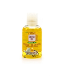 Creme of Nature Coconut Milk Essential Oil Treatment