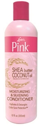 PINK  SHEA/COCONUT CONDITIONER