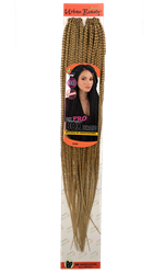 URBAN BEAUTY 2x BOX BRAID PRO 30""