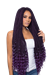 "URBAN BEAUTY 2x REAL BOX BRAID CURL 30""  - UBCB30OE"