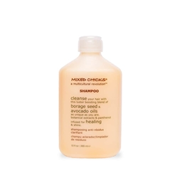 GENTLE CLARIFYING SHAMPOO 10 oz