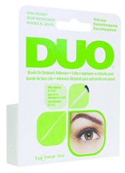 ARDELL DUO BRUSHON ADHESIVE CLEAR