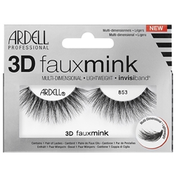ARDELL 3D FAUX MINK #853