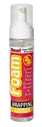 BB FOAM WRAPPING LOTION 8.5 oz.